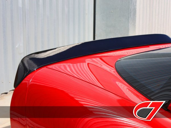 C5 Corvette | Race Edition Spoiler | Carbon Fiber