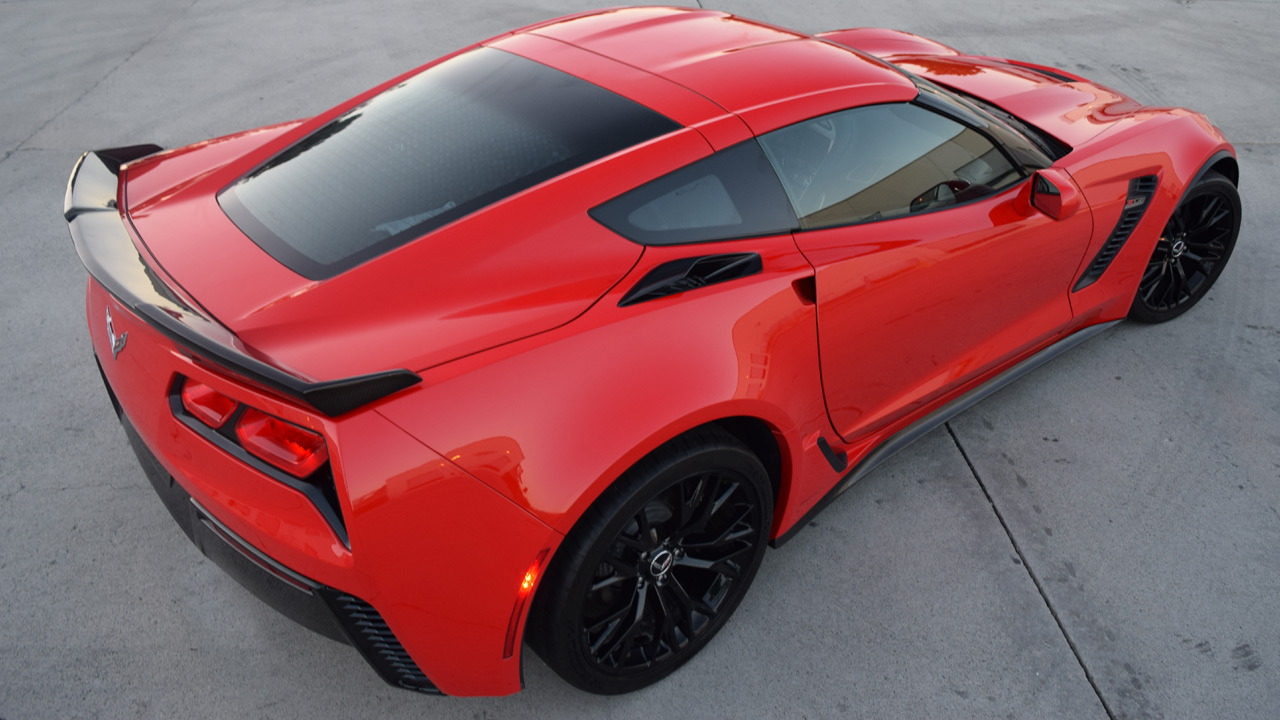 Item 1075|C7 Corvette Turismo side skirt set|Carbon Fiber-SOLD!!
