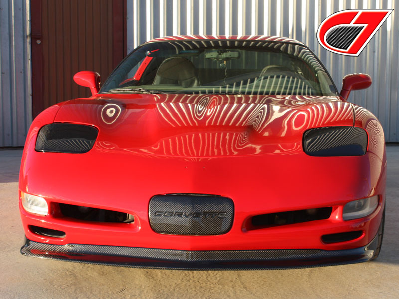 2003 Corvette Convertible - Custom Twin-Turbo C5 - Vette Magazine